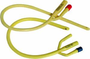 folley-catheter-latex